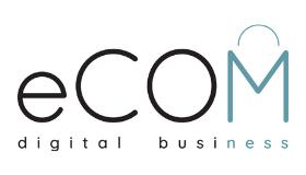 Logo eCom LU la fédération luxembourgeoise du digital