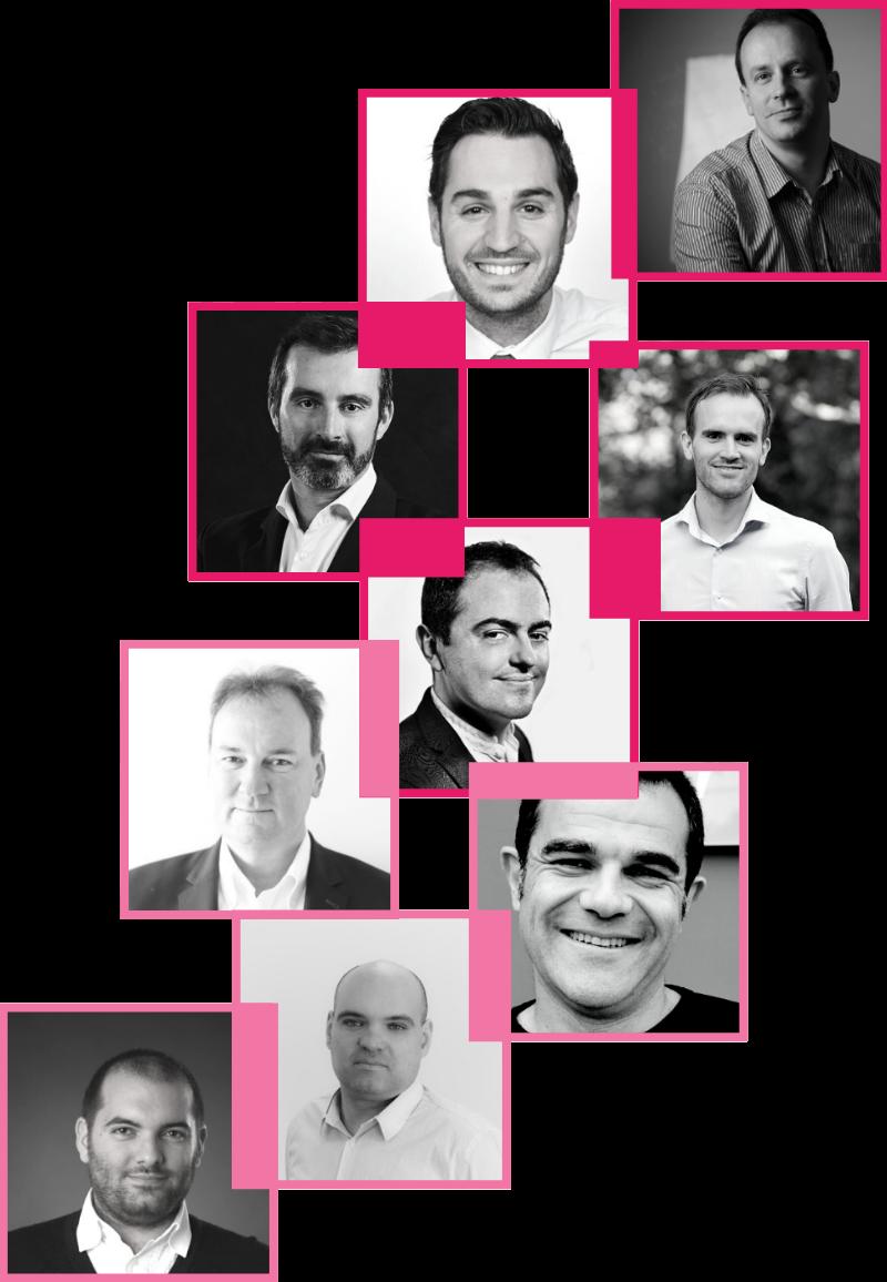 E-FORUM Luxembourg 2021 - Les intervenants de l'événement en ligne